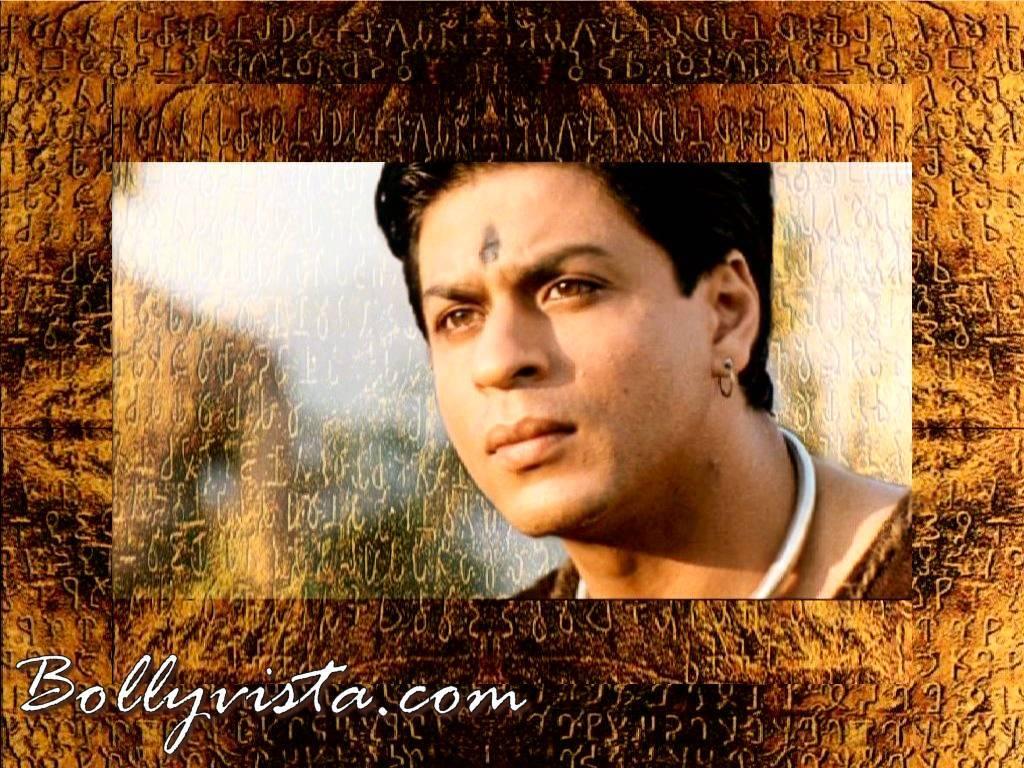 Shahrukh Khan Resimleri
